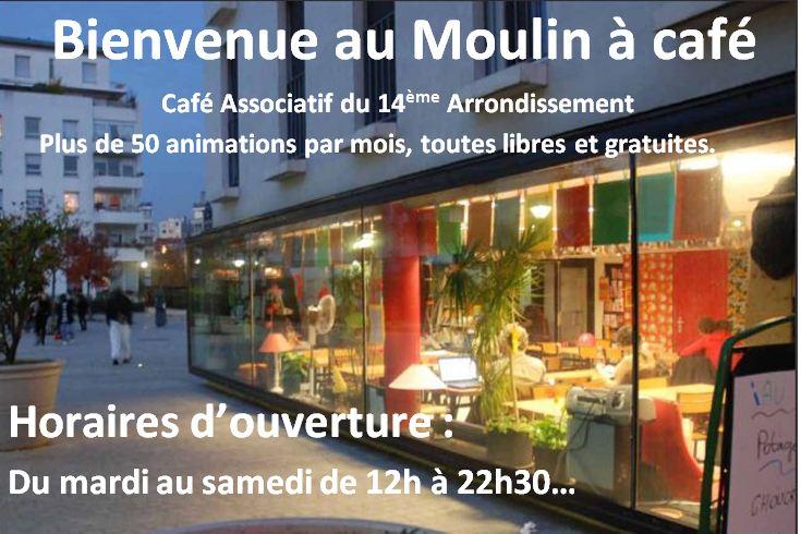 Le Petit Cafe Paris