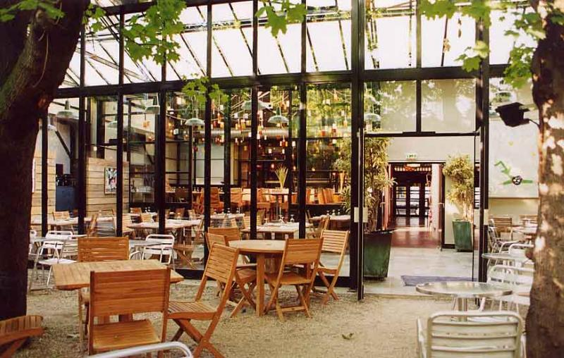A l 39 ombre de l 39 entrep t cartridge world paris 14 - Restaurant terrasse ou jardin paris limoges ...